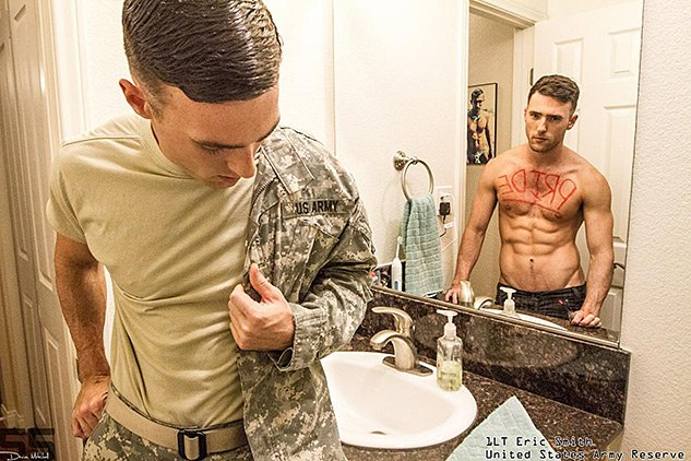 millitary Gay galleries