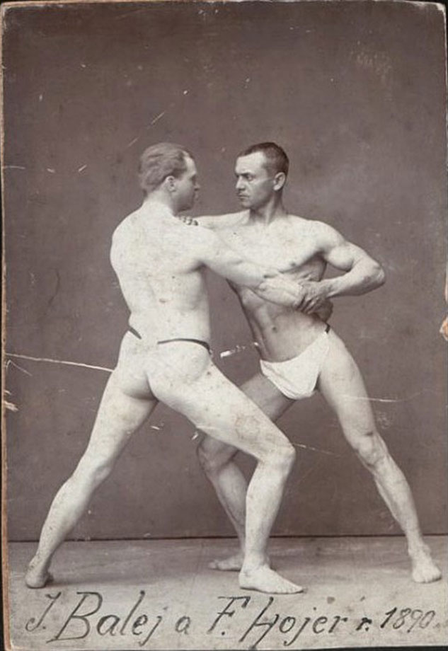 BEAuTIFUL male domination in the 1890 s asshole looks tight