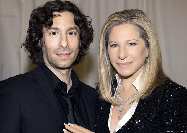 Celebrities Who Lovingly Embrace Their LGBT Children   Advocate com Streisand JasonGould