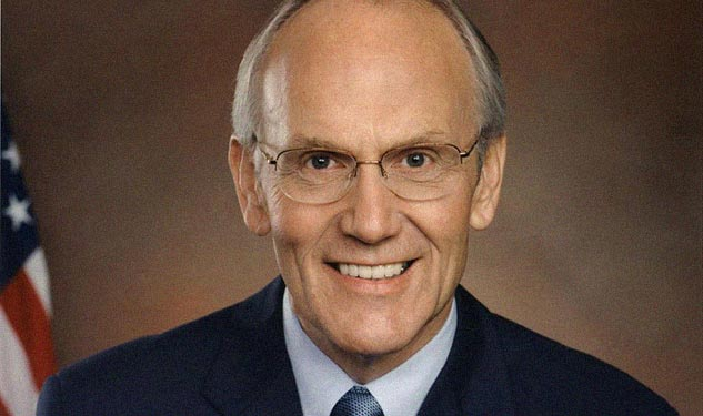 Larry Craig Politicians Photox633  0