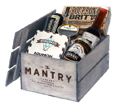 Mantry Crate 0