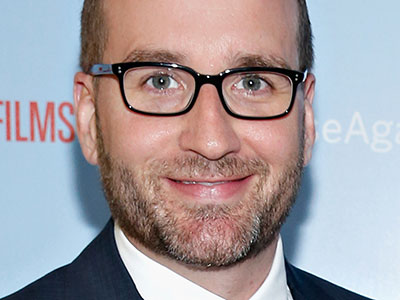 Chad Griffin X400 0