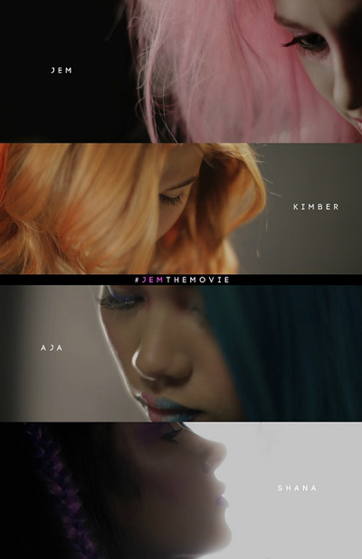 Jem And The Holograms 0