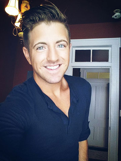 Billy gilman gay or bisexual