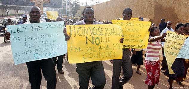 02 Uganda Anti Gay Protest 0