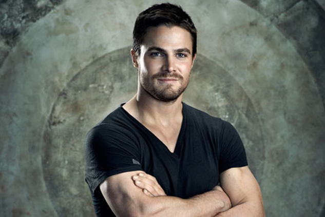 Coolest Amell 0