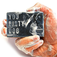 Dirty Dog Soap 0