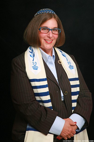 Rabbi Denise Eger X400d 0