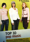 2005 top 10:             music