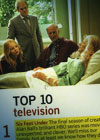 2005 top 10:             television