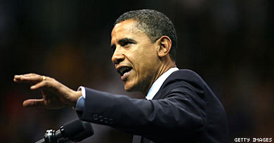 Gay Dems and Republicans Can Find Common Ground in Obama