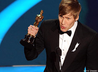 A Win for Lance Black     Is a Win for Marriage