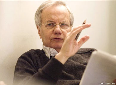 Bill Moyers,     Gay-Baiter