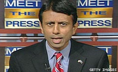 Jindal Lets             Louisiana Nondiscrimination Policy Lapse
