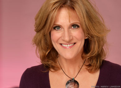 Carol Leifer on the LAM