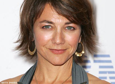 Ilene Chaiken Has             No Regrets -- Except Killing Dana