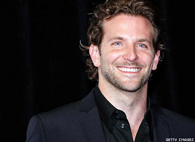 Bradley Cooper: Wet Hot American
