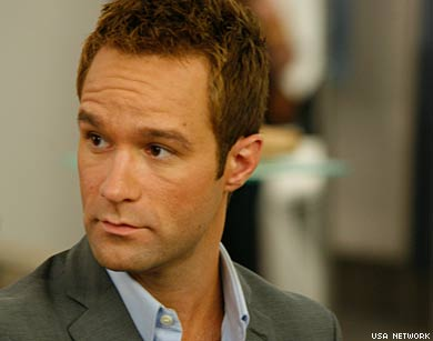 Chris Diamantopoulos on Top