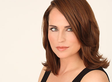 Image result for Carly Manning days of our lives