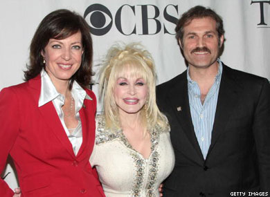 Dolly Punches In to Broadway