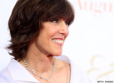 Nora Ephron: Stirring the Pot