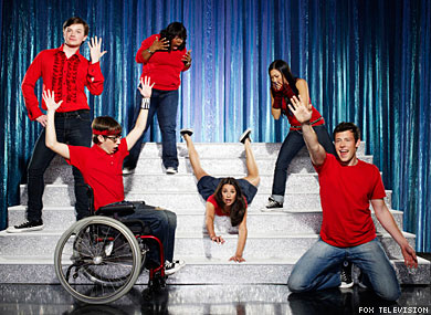 Miss Calif. Should     WatchGlee,     Not Tyra