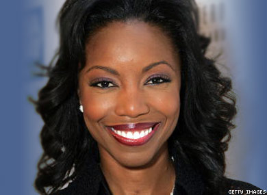 An Audience With             Heather Headley