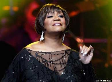 Politics and             Progress With Patti LaBelle