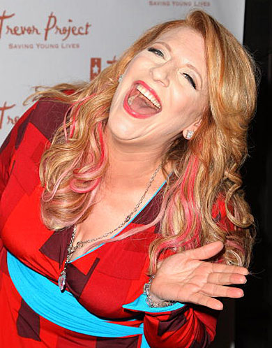 Lisa Lampanelli             Will F**k You Up
