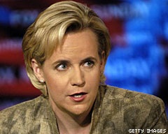 Mary Cheney Makes Big Donation to No on Prop. 8