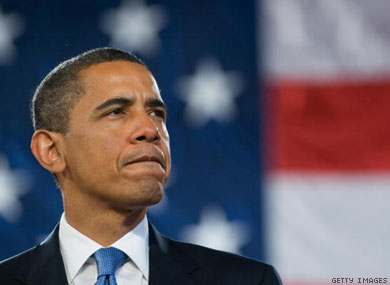 View From the Hill: Obama's Silence