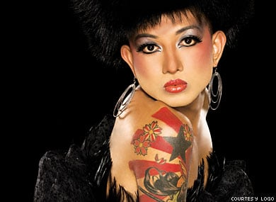 Ongina: Queen for a Day