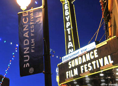 Separation of Sundance and State