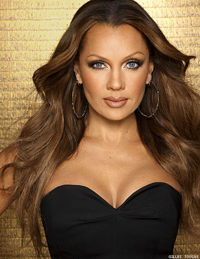 The Real Queen: Vanessa Williams
