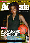 WNBA superstar             Sheryl Swoopes comes out