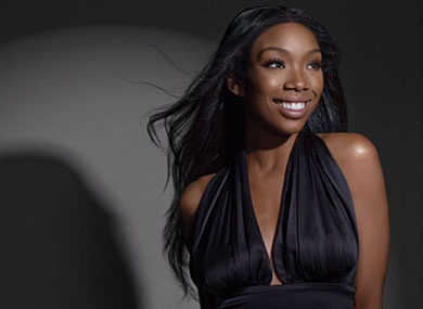 Brandy Grown Up
