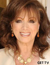 13 Embarrassing            Questions for Jackie Collins