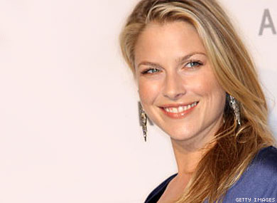 Ali Larter Wants     You