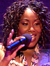 Controversial             Mandisa gets the boot