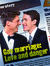 Life after gay             marriage
