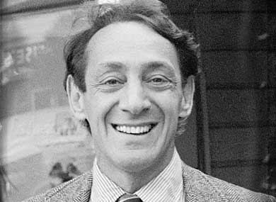 Oscar-Winning Director Rob Epstein Remembers Harvey             Milk