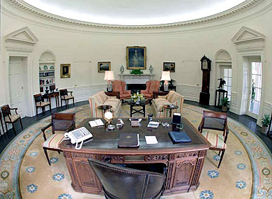The White House Office     of Missed Opportunity
