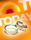 Today show reverses course and allows gay couples in             wedding contest