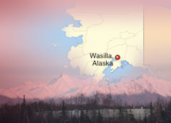 Gay In Wasilla             – Views From The Last Frontier