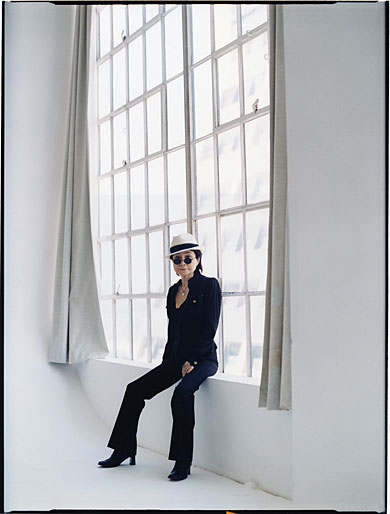 With Love, Yoko