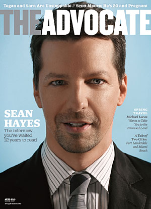 Sean Hayes I Am Who I Am
