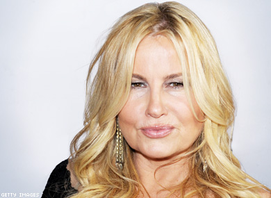 Jennifer Coolidge: Dinah's Best in Show