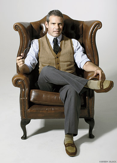 ANDY COHEN CHAIRXLRG 0