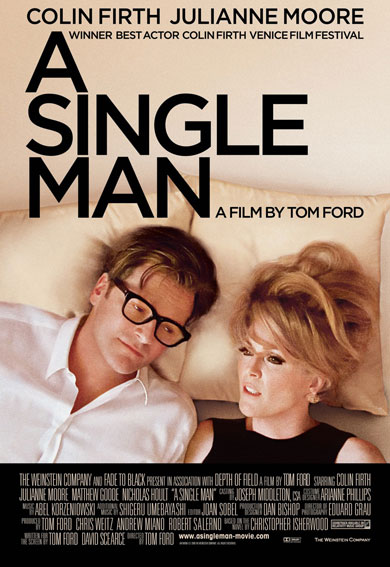 Is A Single Man Too Straight?