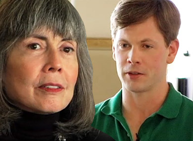Christopher Interviews Anne Rice